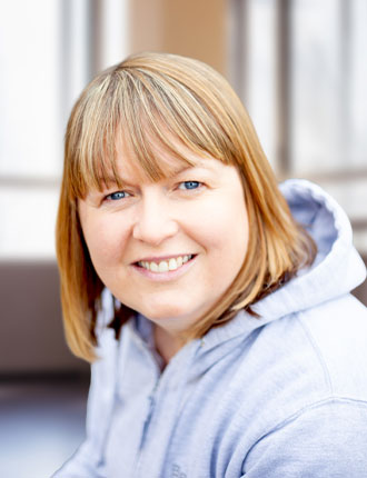 Anne Keighley - Director