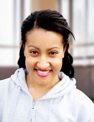 Lauren Evans - Performing arts coach