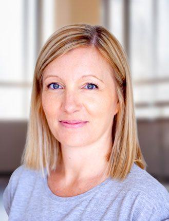 Sally Harington - Director
